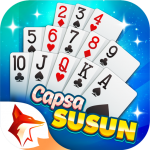 Capsa Susun ZingPlay Poker Banting All-in-one 1.1.5 APK MOD Unlimited Money