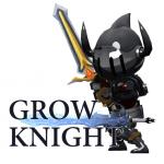 Grow Knight idle RPG 1.00.048 APK MOD Unlimited Money