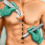 Open Heart Surgery Simulator New Doctor Game 2021 1.1.4 APK MOD Unlimited Money