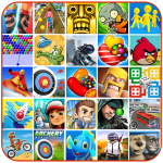 All Games All in one Game New Games Free Game 2.3 APK MOD Unlimited Money