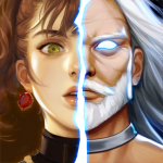 Along with the Gods Knights of the Dawn 1.4.08 APK MOD Unlimited Money