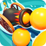 Balls Fall 3D 5.1.1 APK MOD Unlimited Money
