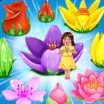 Blossom Flower Paradise 2.1 APK MOD Unlimited Money