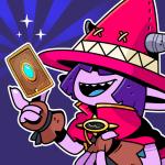 Card Guardians Deck Building Roguelike Card Game 1.0.8 APK MOD Unlimited Money