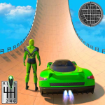 Crazy Car Stunts – Mega Ramp 2.2 APK MOD Unlimited Money