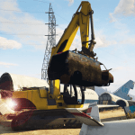 Dozer and Truck Games Excavator Simulator 1 APK MOD Unlimited Money