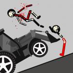 Epic Stickman Destruction Game 1.4 APK MOD Unlimited Money