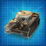Idle Panzer 1.0.1.032 APK MOD Unlimited Money