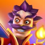 Magic Arena Battle Royale 0.6.1 APK MOD Unlimited Money