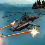 Military Helicopter 3D 3.3 APK MOD Unlimited Money