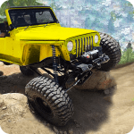 Offroad car driving4x4 off-road rally legend game 1.1.5 APK MOD Unlimited Money
