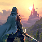 Path of Adventure – Text-based roguelike 4.6.0 APK MOD Unlimited Money