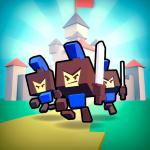 Royal CastleCity Takeover RTS 1.5.3 APK MOD Unlimited Money