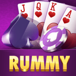Rummy Cafe World 1.0.0 APK MOD Unlimited Money