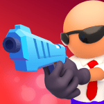 Run n Gun – AIM Shooting 1.0.23 APK MOD Unlimited Money