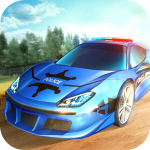 San Andreas Hill Police 1.8 APK MOD Unlimited Money
