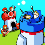 Save The Kingdom Merge Towers 2.0.0 APK MOD Unlimited Money