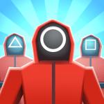 Squid Challenge – survival game 0.0.8 APK MOD Unlimited Money