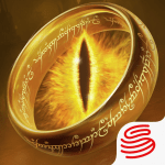 The Lord of the Rings War 1.0.122661 APK MOD Unlimited Money