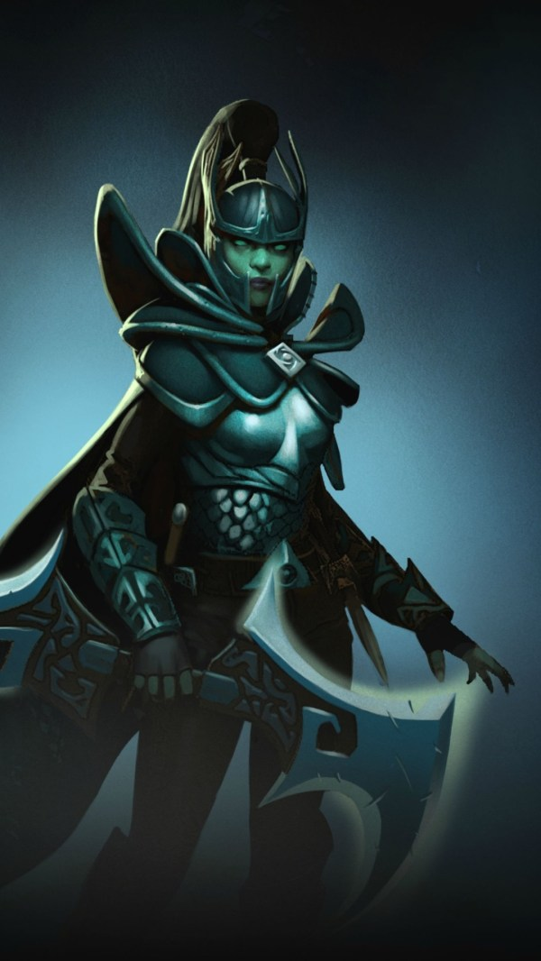 Dota 2 007 Android wallpaper - Android HD wallpapers