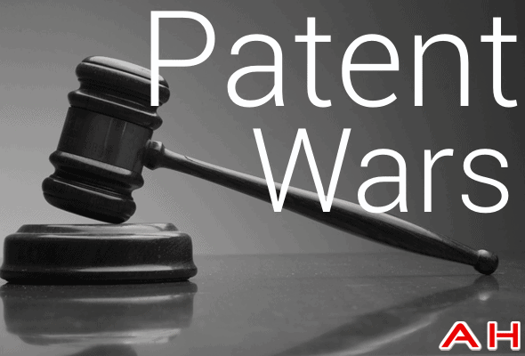 Patent Wars Android Headlines Lawsuit 2