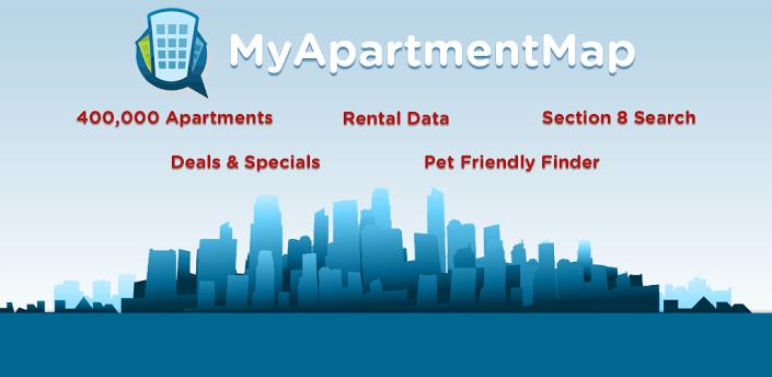 MyApartmentMap