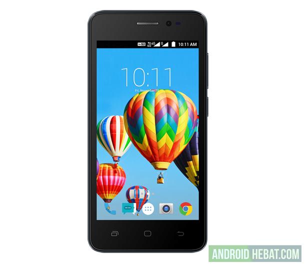 Android 4G terbaik Murah