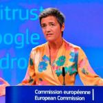 Google Fined by EU 2018