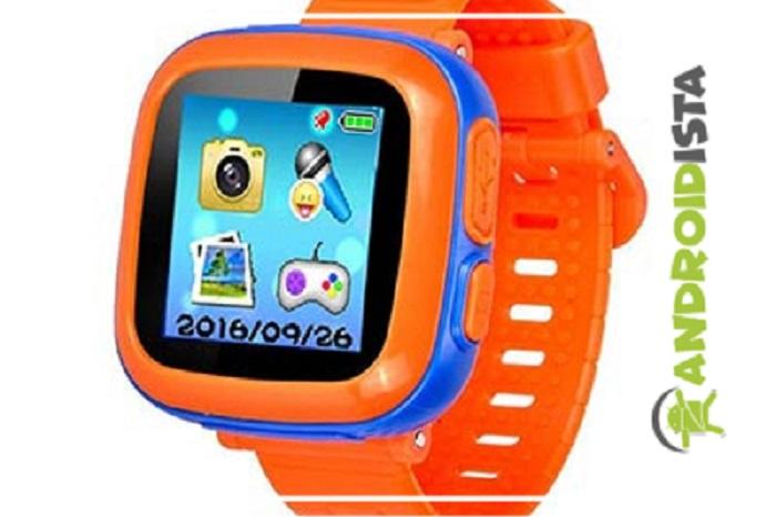 CYHT Kids' Smartwatch Review