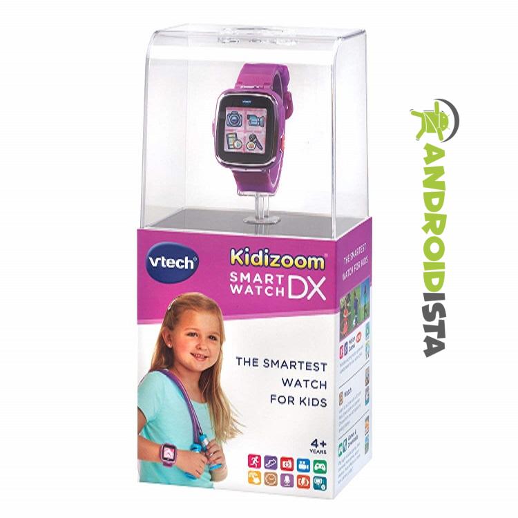 VTech Kidizoom Kids' Smart Watch