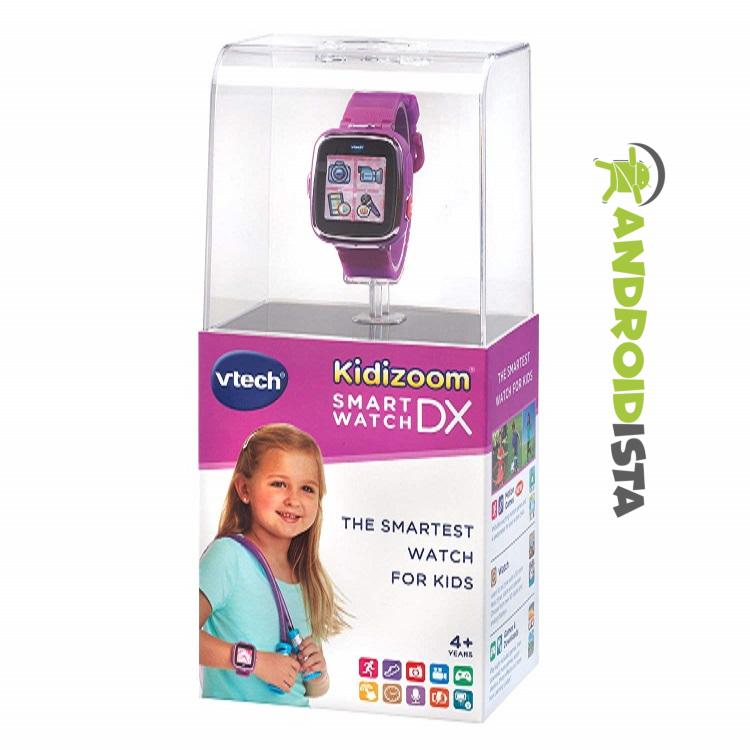 VTech Kidizoom Kids' Smart Watch