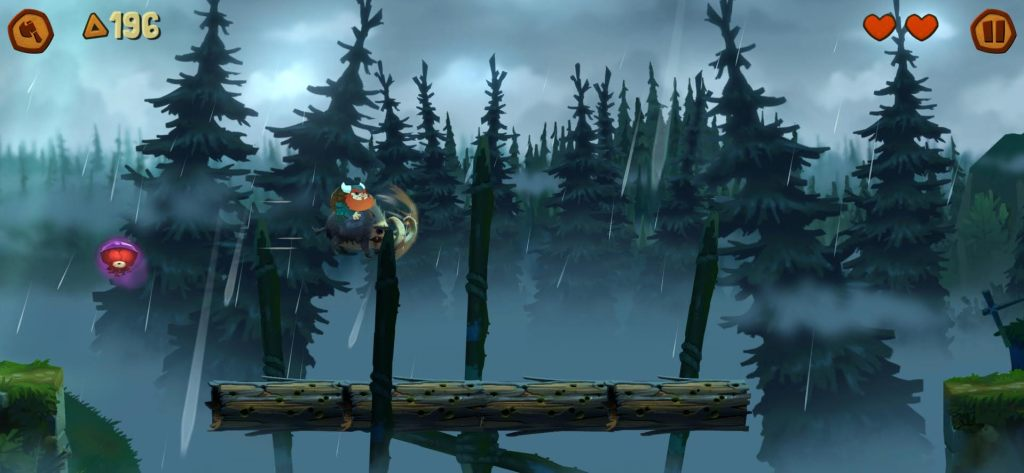 Oddmar Gameplay Screenshot 2