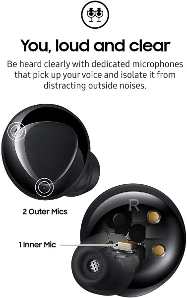 Samsung Galaxy Buds Plus Earbuds Short Review