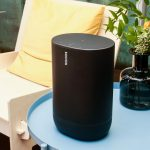 Sonos Move Best Bluetooth Speaker for Android