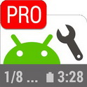 Download the Status Bar Mini Pro v1.0.176 Android app