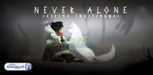 Never Alone Kisima Ingitchuna v1.0.2