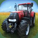 Download game Farming Simulator Farming Simulator 14 v1.4.3 Android - mobile mode version + trailer