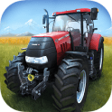 Download game Farming Simulator Farming Simulator 14 v1.4.3 Android - mobile mode version + trailer