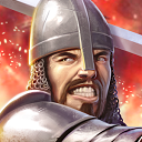 Download the game Nords and Knights Lords & Knights - Strategy MMO v6.17.5 Android