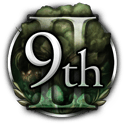 Play the morning of 9th Dawn II 2 RPG v1.70 Android