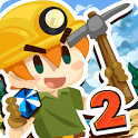 Play miner jewelry Pocket Mine 2 v3.2.3.48 Android - mobile mode version