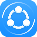 Download file sharing program SHAREit v3.6.78 Android - mobile version of Windows