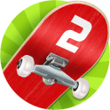Download skateboarding game Touchgrind Skate 2 v1.19 Android - mobile data + mode