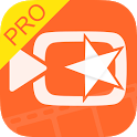 Download VivaVideo Pro: HD Video Editor 5.8.2 Android video editing program