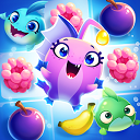 Download games Nyblr Fruit Nibblers v1.17.0 Android - mobile mode version + trailer