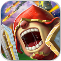 Download game Clash Of Lords Clash of Lords v1.0.427 Android