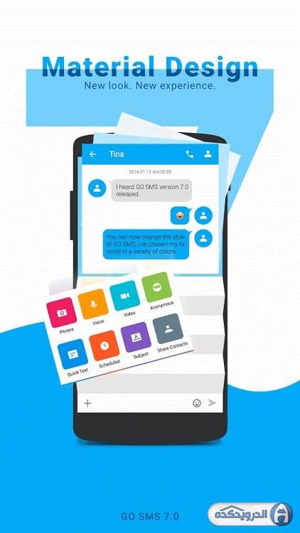 go sms pro premium pack apk