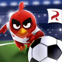 Download game Angry Birds: Flowers Angry Birds Goal! Android v0.2.2 - cell mode version