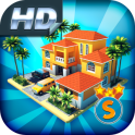 Download Game City Island Investment City Island 4: Sim Tycoon (HD) v1.4.1 Android - mobile mode version + trailer