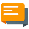 Download the app to manage messages EvolveSMS v4.7.2 for Android